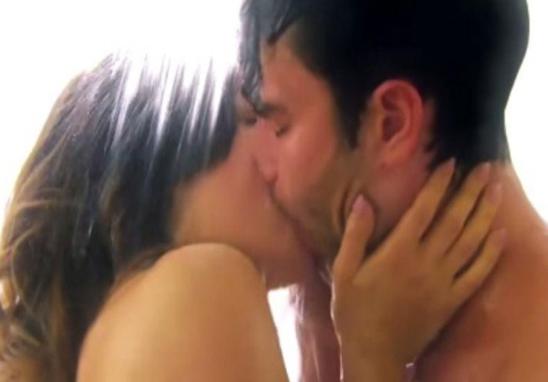 Lali Espósito también gritó su amor por Mariano Martínez