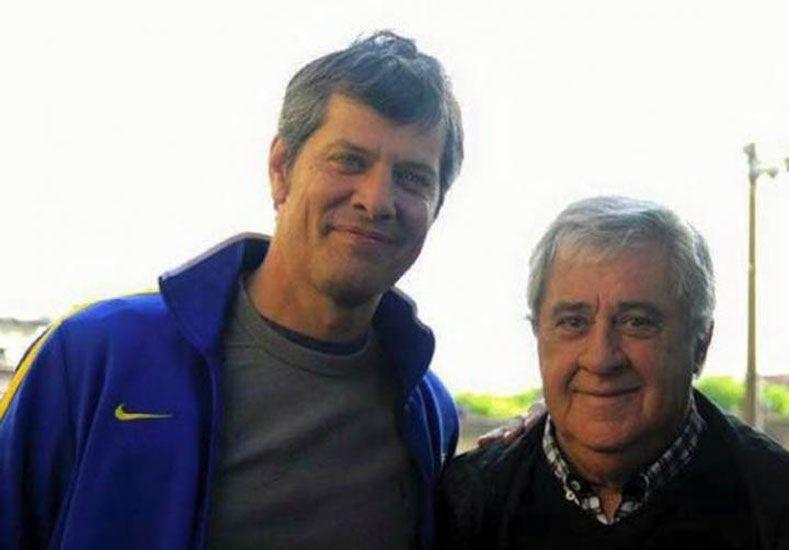 Mario Pergolini se candidatea en Boca