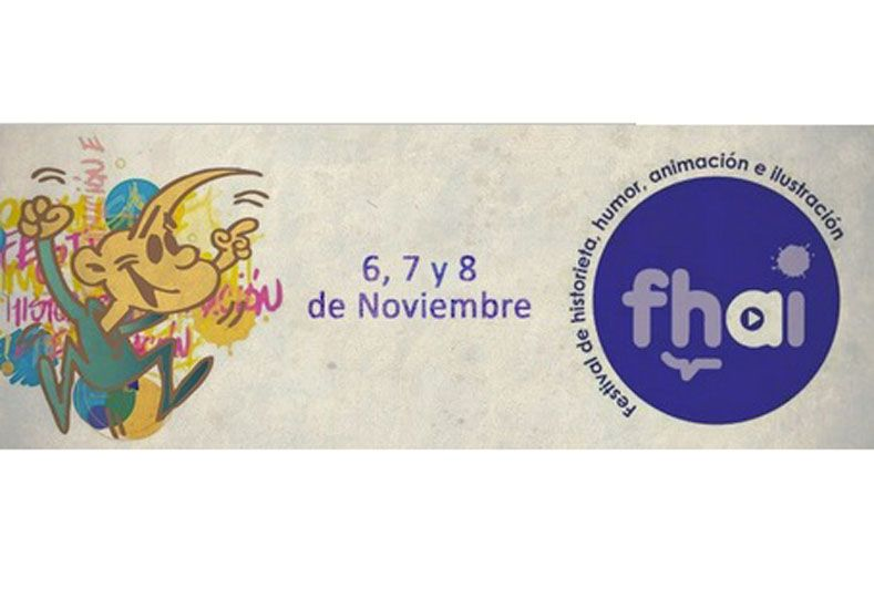 Con un programa de primer nivel, este fin de semana, se realizará la 3º  edición del FHAI