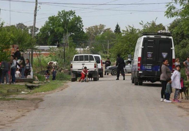 Abusaron y asesinaron a golpes a un niño y detuvieron a su madre y el padastro
