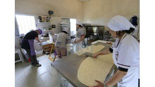 Pilares. Instituciones como la escuela Melvin Jones ayudan a forjar proyectos de vida.   Foto UNO/Diego Arias