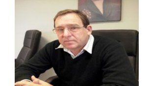 Director. Roberto Quarroz.