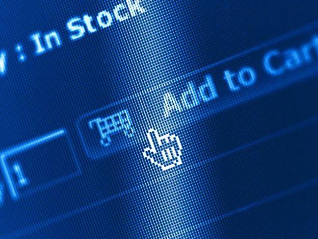 Casi la mitad de las compras online a China son de productos falsos
