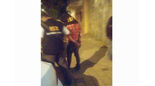 Detuvieron a dos personas por el robo en una escribanía de Paraná