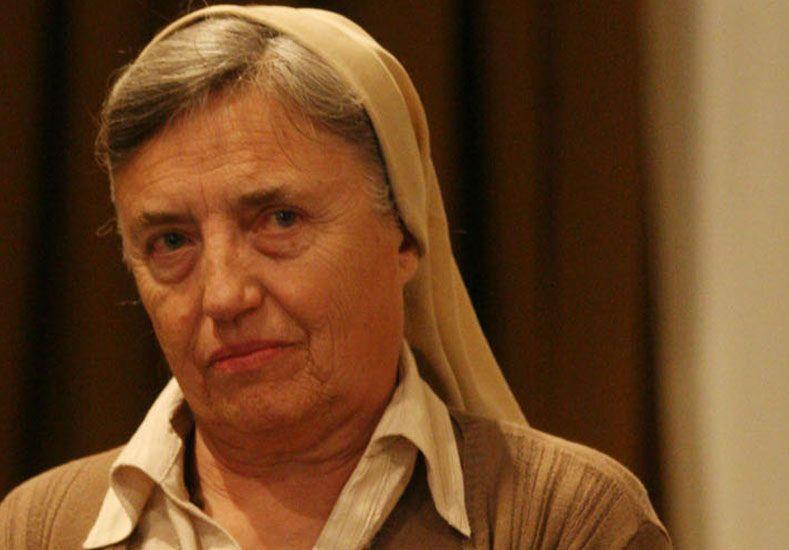 Contará con la presencia de la hermana Martha Pelloni. Foto: Internet