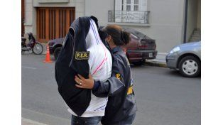 Por el crimen de Gabarró