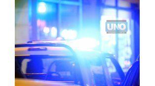 Investigación. La Policía busca a los autores.  Foto UNO/Archivo ilustrativa