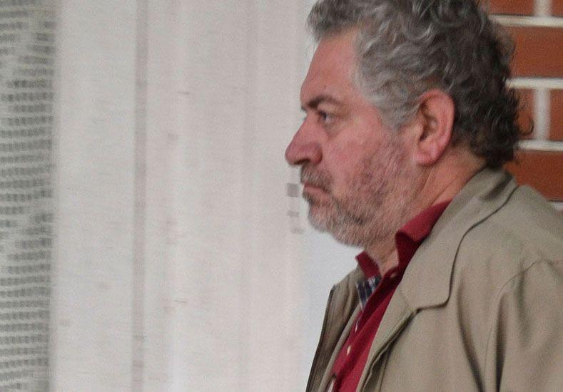 Perfil. Broggi hacía amistades con parejas que tenían hijos y luego abusaba sexualmente de ellos.  Foto Gentileza/Concordia 105 Digital.