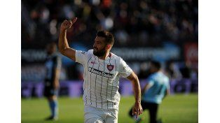 San Lorenzo le ganó a Temperley y va por la clasificación a la Copa