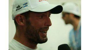 Pechito López se coronó campeón en el WTCC del automovilismo internacional