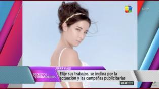 Juana Viale, la heredera rebelde de la familia