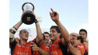 A defenderlo. El seleccionado de Tucumán es el actual bicampeón del Argentino y hoy comenzará ante su par de Cuyo.