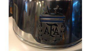 El trofeo quedará en manos de Rosario Central o Boca
