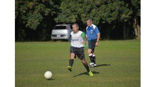 Se juega desde hoy en Chapino.   Foto UNO/Mateo Oviedo