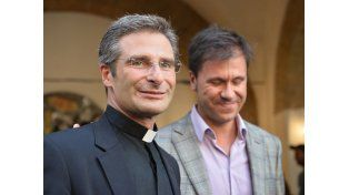 El cura polaco homosexual acusó al Vaticano de hacerles vivir en un infierno