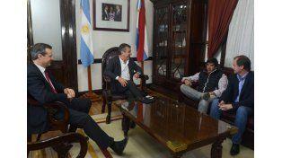 La agrupación justicialista Resistencia Peronista cargó contra Fuertes