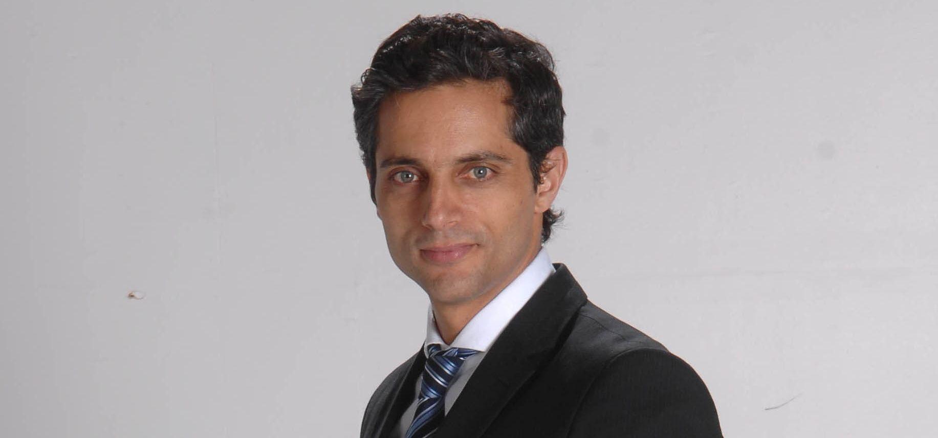 Joaquín Furriel fue dado de alta tras sufrir un infarto isquémico