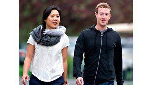 Mark Zuckerberg y su esposa abrirán una escuela