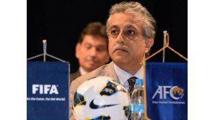 Se sumó un nuevo candidato a la presidencia de la FIFA