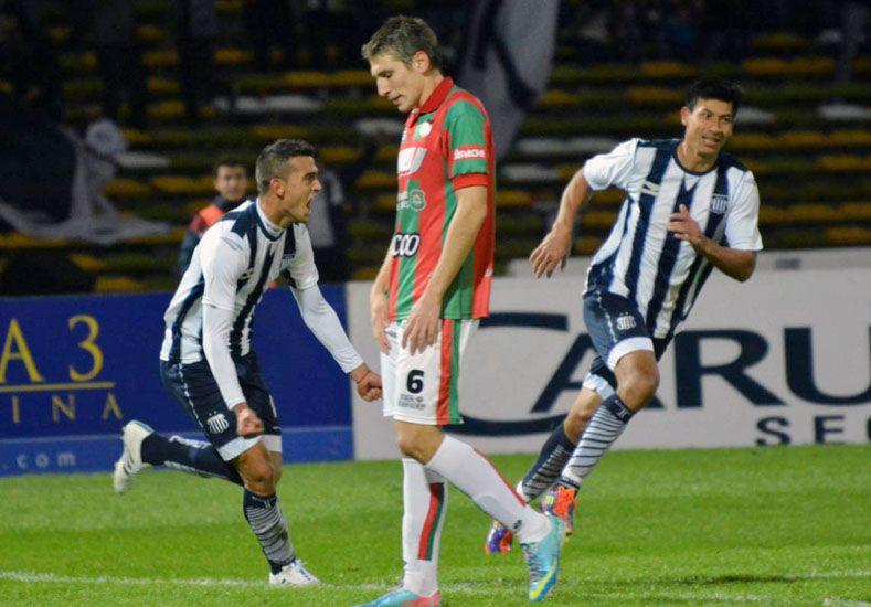 Talleres va por el ascenso a la B Nacional