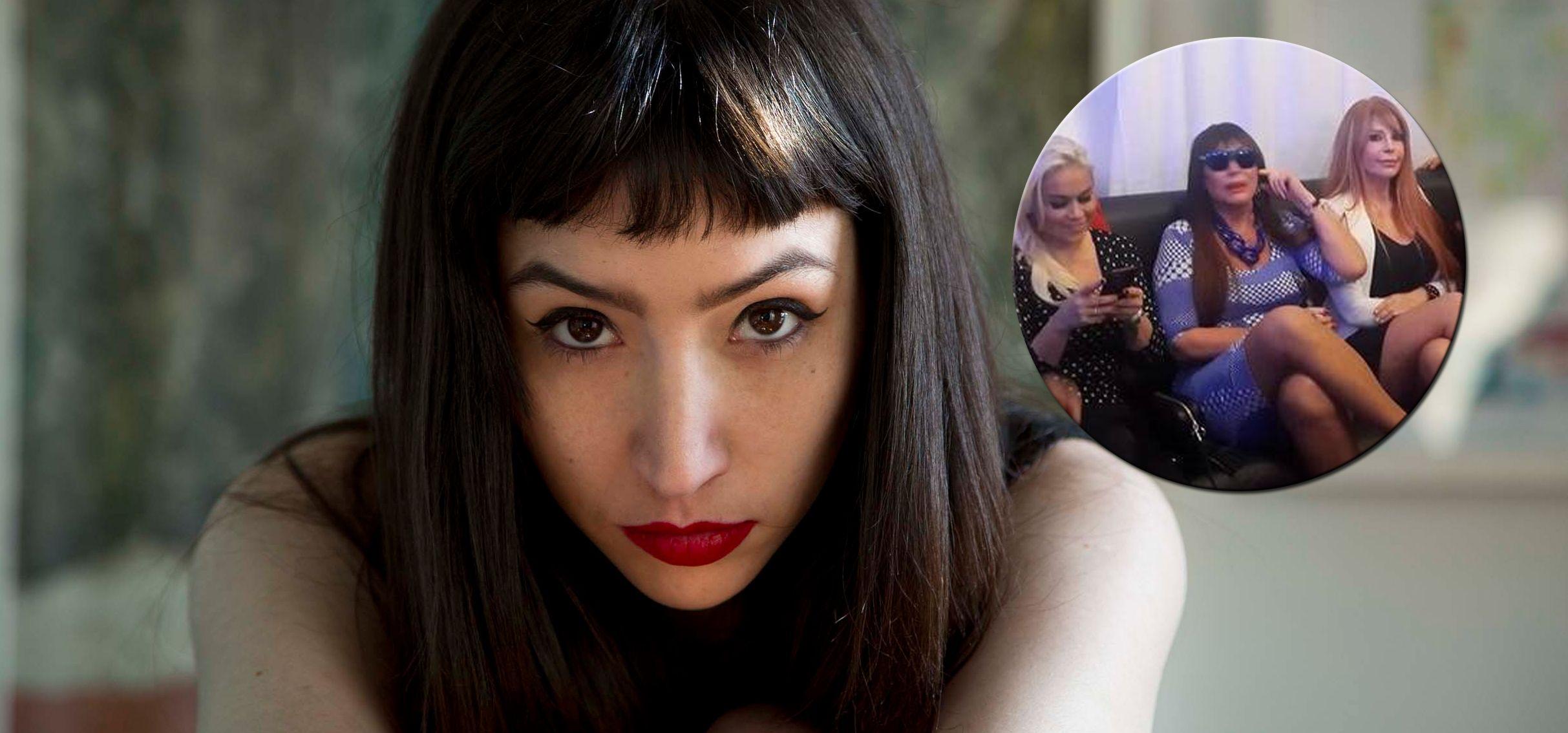Catarata de insultos a Sofía Gala en Twitter por un comentario en la red social