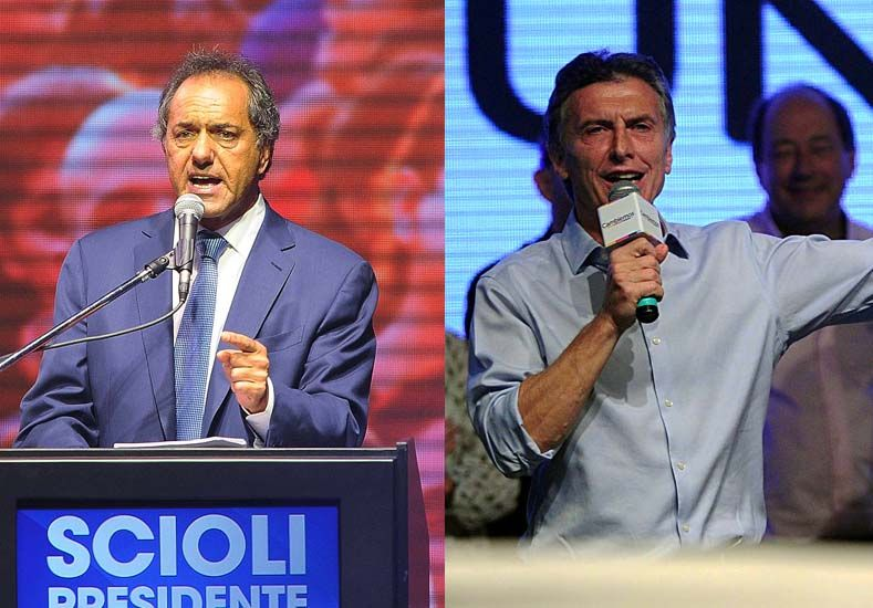 El debate presidencial será el 15 de noviembre