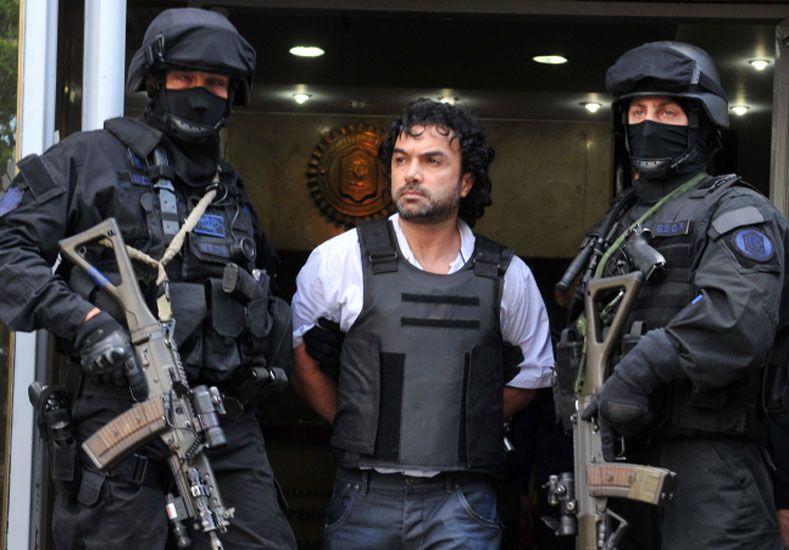 El narco Mi Sangre pidió declarar en la causa por la muerte de Nisman