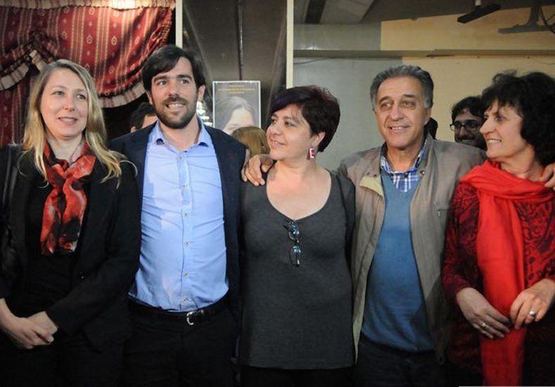 Nicolás del Caño dijo que llamarán a votar en blanco
