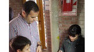 Parlasur Regional: Ajustado triunfo de Cristian Bello