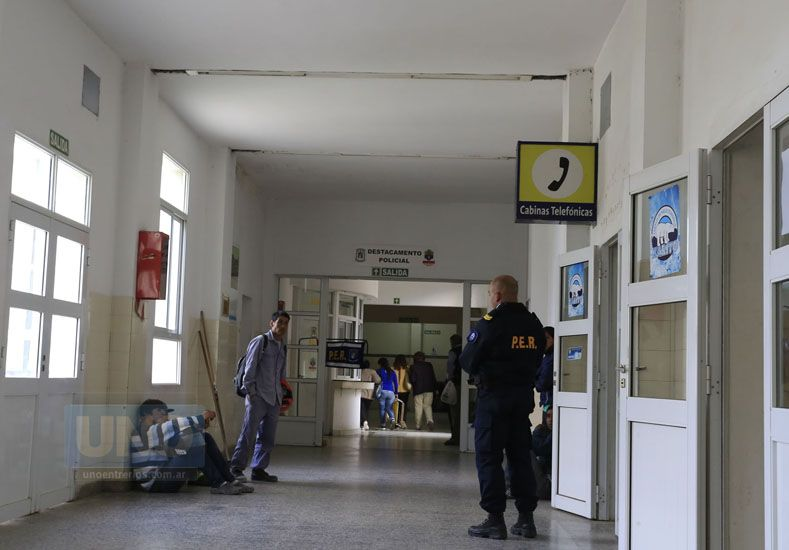 Murió en el hospital San Martín. Foto UNO/Archivo ilustrativa