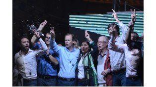 Bordet ganó la Gobernación y Cambiemos en varios municipios y en el Senado