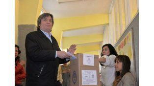 Alicia y Máximo Kirchner ganan en Santa Cruz