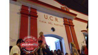Foto: UNO/Luciana Actis