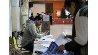 El voto es obligatorio, pero hay algunas excepciones