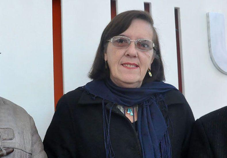 Patricia Caro