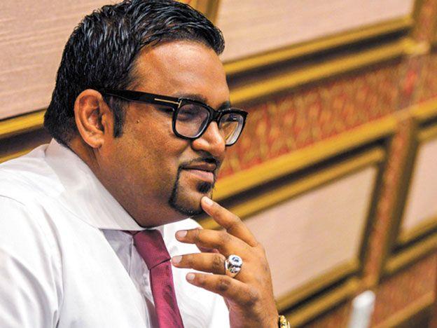 Arrestaron al vicepresidente de Maldivas por intentar asesinar al presidente
