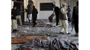 Al menos 20 muertos en un atentado contra una procesión chiita en Pakistán