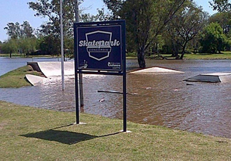 Foto: Diario Ríos Uruguay