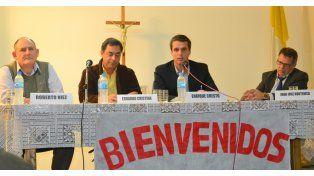 Unas 135.000 personas elegirán al sucesor en el sillón de Zorraquín
