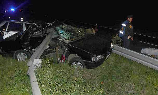 Automovilista bonaerense se accidentó y murió en el sur entrerriano