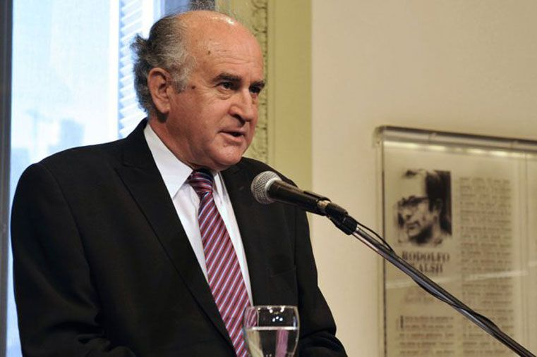 Ante la denuncia del PRO, Parrilli destacó que la estructura de escuchas ya no está en manos de la AFI