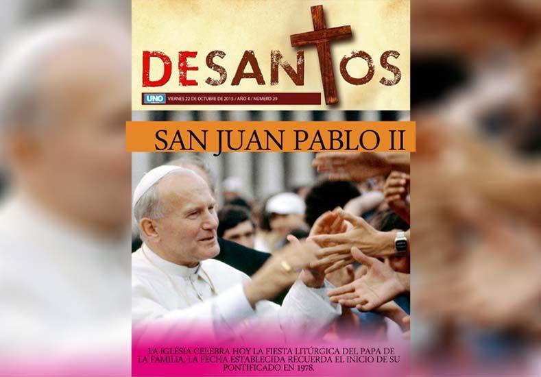 Jueves en UNO, De Santos