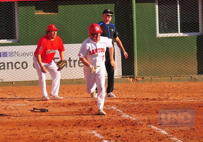 Los juegos por la APS. Foto UNO/Juan Manuel Hernández