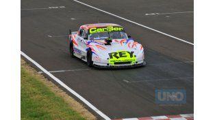 Las dos últimas fechas de las categorías provinciales se correrán en el autódromo de Paraná. Foto UNO/Juan Manuel Hernández