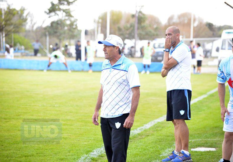 El vínculo de Veronesse con Belgrano expira en a fines de 2016