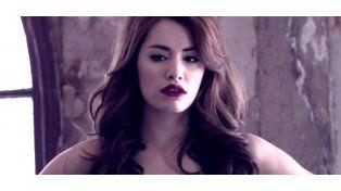 """Un nuevo """"Camus Hacker"""" filtra imágenes del supuesto video íntimo de Lali Espósito"""