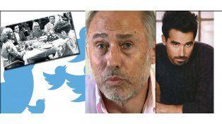 Nacho Viale se hizo el irónico por Twitter y Gustavo Yankelevich lo dejó pagando