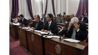Cámaras. No sesionarán.   Foto UNO/Archivo ilustrativa