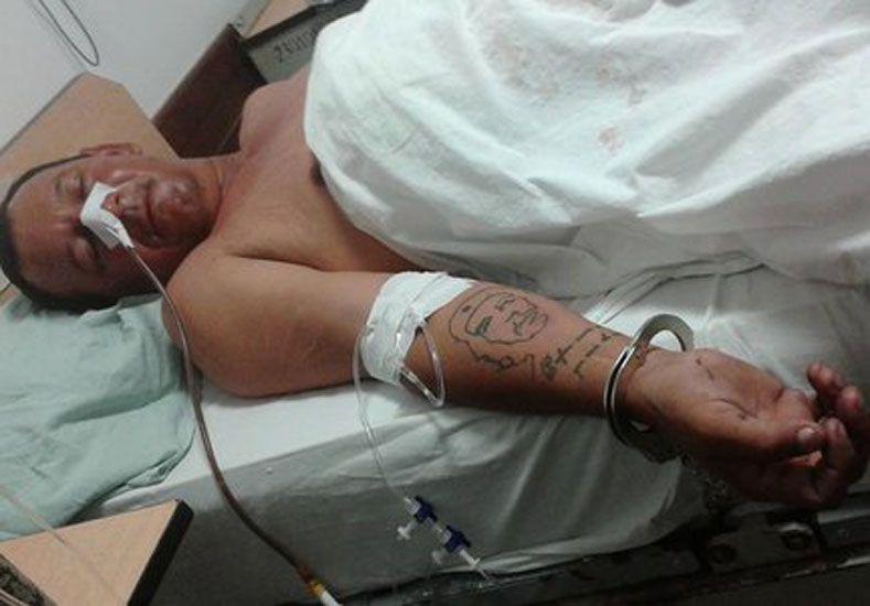 Murió un dirigente piquetero reprimido en Chaco