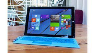 Microsoft saca al mercado la Surface Book a un precio imposible